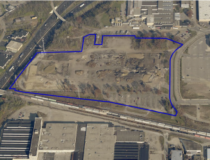 $8,000,000 – Industrial Construction